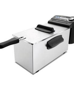 Fritadeira Taurus 973947 Professional 4 4 L 2200W Inox