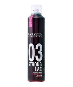 Spray Fixador Strong Lac Salerm