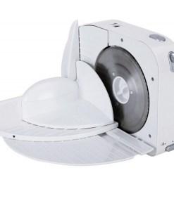 Máquina de Cortar Fiambre JATA CF291 150W Branco