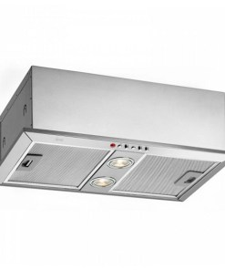 Extrator Convencional Teka GFH-55 INOX 55 cm 329 m3/h 69 dB 215W