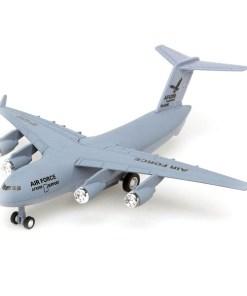 Avião Die-cast 114131
