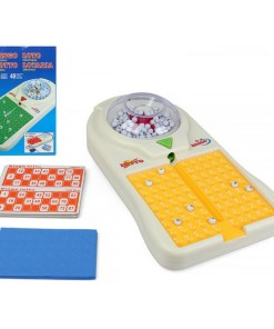 Bingo Automático 113610