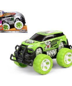 Carro Monster 119763