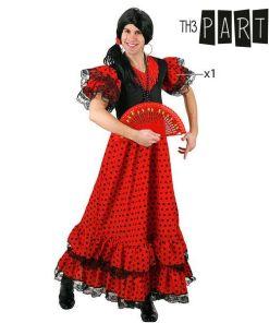 Fantasia para Adultos Th3 Party 4569 Bailarina de flamenco