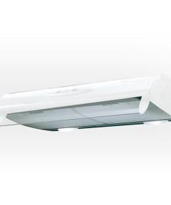 Extrator Convencional Mepamsa MITO 60 60 cm 490 m3/h 66 dB 140W Cinzento Metal