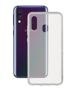 Capa para Telemóvel Samsung Galaxy A40 Contact Flex TPU