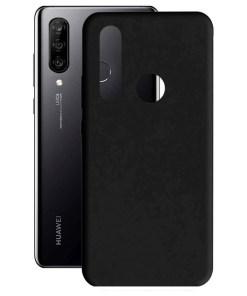 Capa para Telemóvel Huawei P30 Lite KSIX Soft Cover