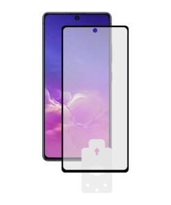 Protetor de Ecrã Vidro Temperado Samsung Galaxy A91/s10 Lite KSIX Extreme 2.5D