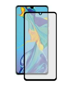 Protetor de Ecrã Vidro Temperado Huawei P30 KSIX Full Glue
