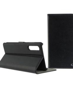 Capa tipo Livro para o Telemóvel com Íman Xiaomi Mi 8 Pro KSIX Magnetic Standing