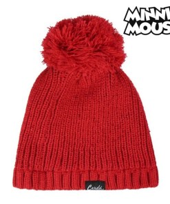 Chapéu Minnie Mouse 74283 Vermelho