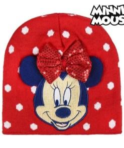 Chapéu Minnie Mouse 74350 Vermelho