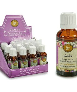 Óleo de fragrância Violeta 30 ml