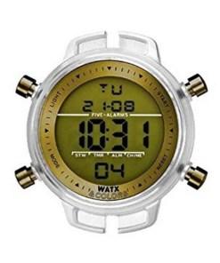 Relógio masculino Watx & Colors RWA1710 (46 mm)