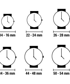 Relógio unissexo XTRESS XAA1032-50 (40 mm)