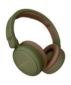 Auriculares Bluetooth com microfone Energy Sistem 445615 Verde