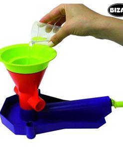 Fábrica Monstruosa Slime Bizak 63317005 (13 pcs) Multicolor