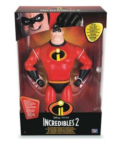 Boneco Mr Incredible Bizak 114355
