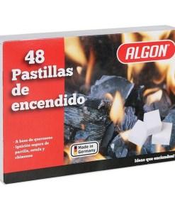 Acendalhas Algon (48 pcs)