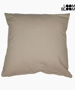 Almofada (45 x 45 cm) Bege