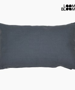 Almofada (30 x 50 cm) Cinzento