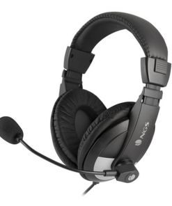 Auricular com Microfone NGS MSX9PRO