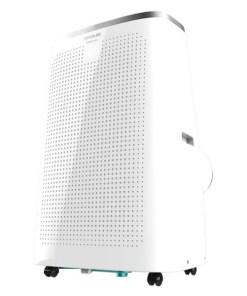 Ar Condicionado Portátil Cecotec Force Clima 14500 Cold&Warm 30 m² 1480W Branco