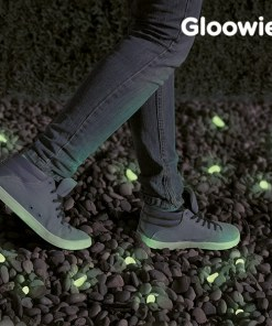 Pedras Decorativas Fluorescentes Gloowies