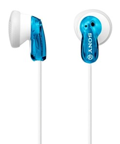 Auriculares Sony MDR E9LP in-ear Azul
