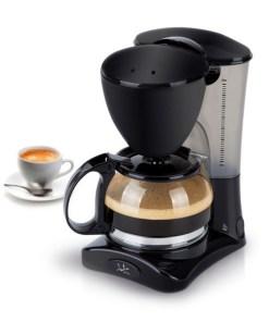 Máquina de Café de Filtro JATA CA287 550W Preto