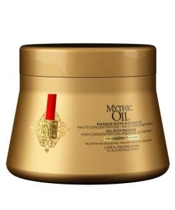 Máscara Capilar Nutritiva Mythic Oil L'Oreal Expert Professionnel (200 ml)