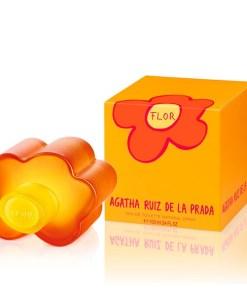 Perfume Mulher Flor Agatha Ruiz De La Prada EDT (100 ml)