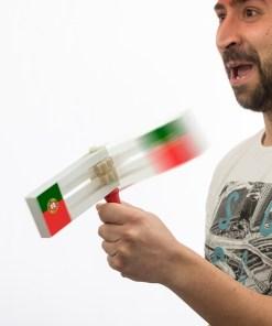 Matraca Bandeira de Portugal