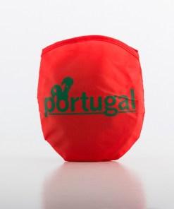 Chapéu Dobrável Bandeira de Portugal