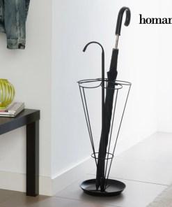 Guarda-chuva Metálico Black Homania