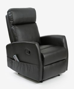 Poltrona de Repouso com Massagem Cecotec Compact 6021