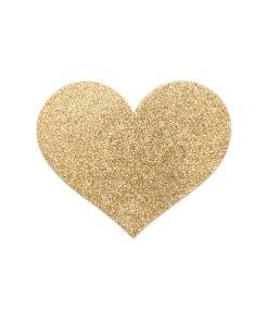 BIJOUX INDISCRETS FLASH HEART GOLD