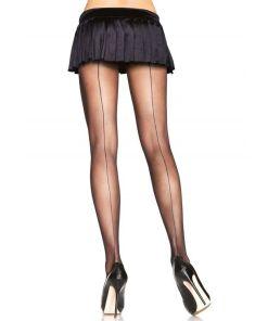 LEG AVENUE PANTYHOSE SHEER