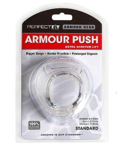 PERFECFIT ARMOR PUSH - CLEAR