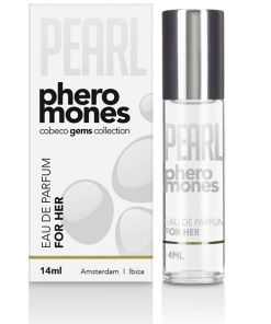 PEARL PHEROMONES EAU DE PARFUM PARA ELA 14ML