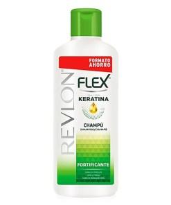 Champô Nutritivo Flex Keratin Revlon