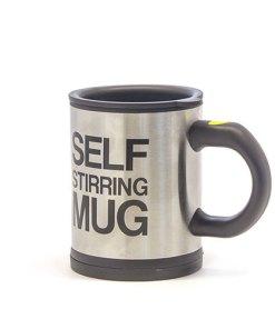 Caneca Mistura Líquido Self Stirring Mug