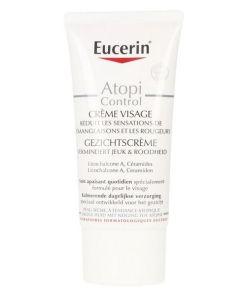 Creme Calmante Atopicontrol Eucerin 12% Omega (50 ml)