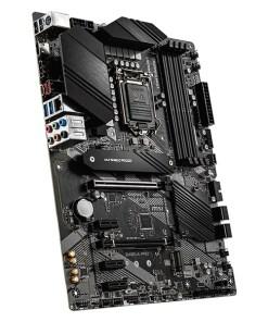 Placa Mãe MSI Z490-A PRO ATX DDR4 LGA1200