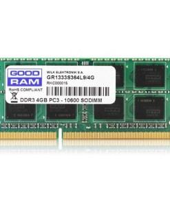 Memória RAM GoodRam GR1600S364L11S 4 GB DDR3 1600 MHz