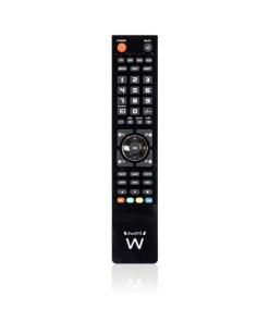 Controlo remoto universal Ewent EW1570 Preto