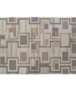 Tapete Dekodonia Algodão Lã (120 x 180 cm)