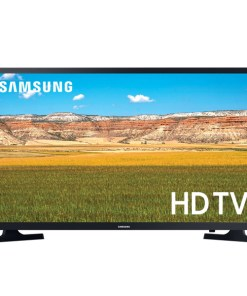 "Smart TV Samsung UE32T4305 32"" HD LED WiFi Preto"
