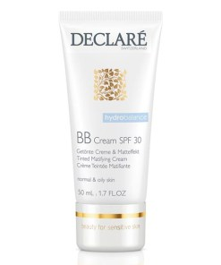 Creme Facial Hydro Balance Bb Cream Declaré Spf 30 (50 ml)