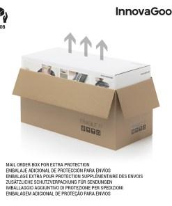 Mesa Multi-Posições Ajustável para Portáteis Omnible InnovaGoods